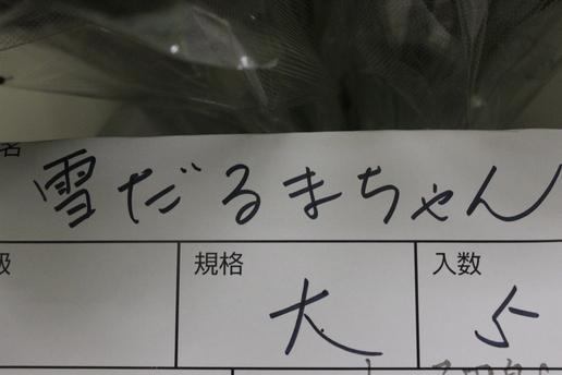 雪だるまちゃん 002.jpg