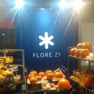 フローレ21