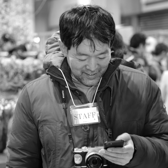 小林 範充 Norimitsu Kobayashi