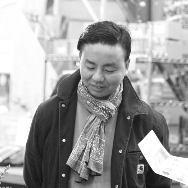山口 武彦 Takehiko Yamaguchi