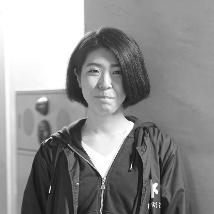 刈谷 悠姫 YUKI KARIYA