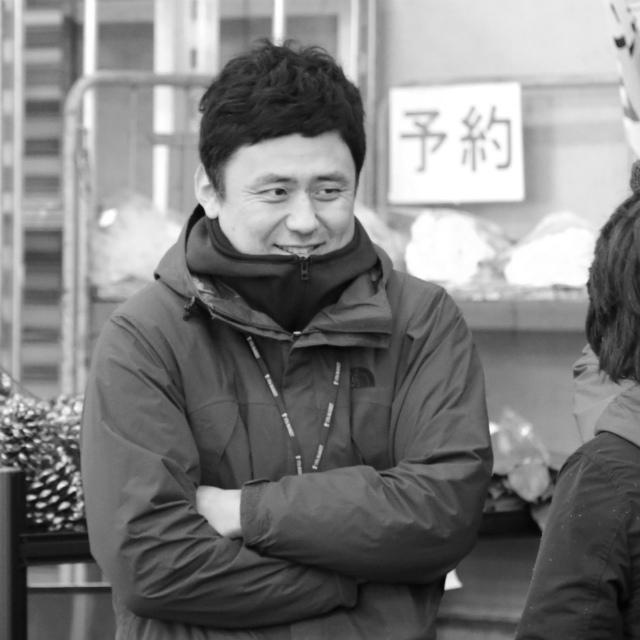 佐藤 茂康 Shigeyasu Sato