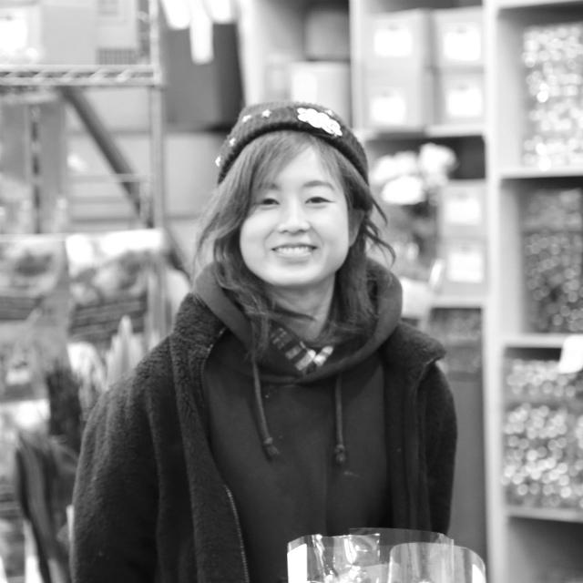 木村 菜美 Nami Kimura