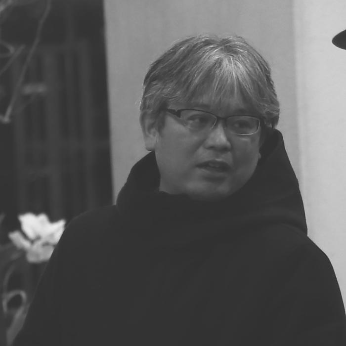 田中 広範 HIRONORI TANAKA