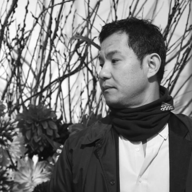 小池 勝也 Katsuya Koike