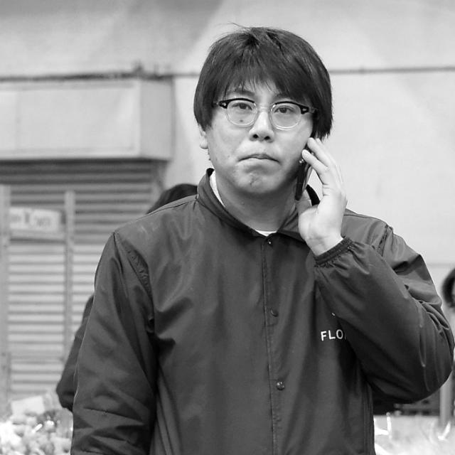 井上 健史 Takeshi Inoue