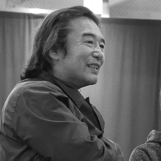 石村 宏一郎 Kouichiro Ichimura