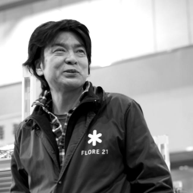 阿部 伸明 Nobuaki Abe