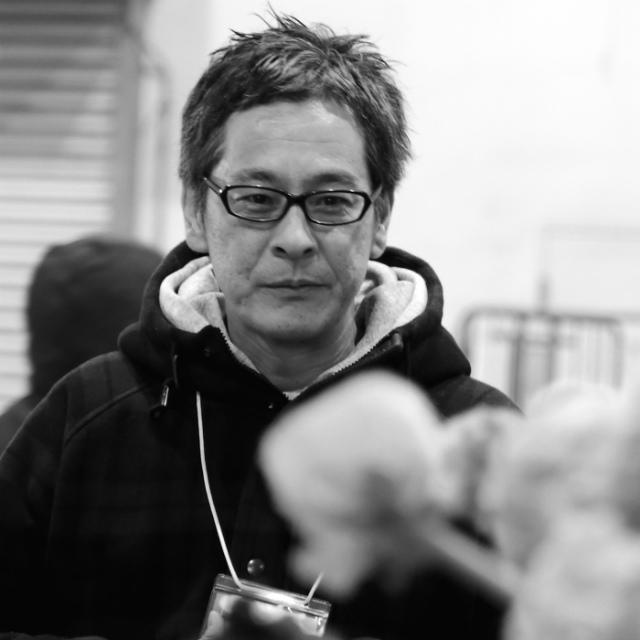 草柳 賢治 Kenji Kusayanagi