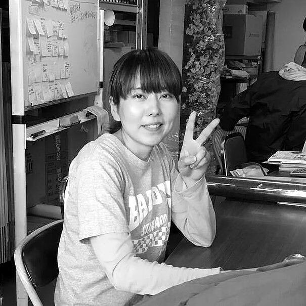 桑島 紗矢子 Sayako Kuwajima