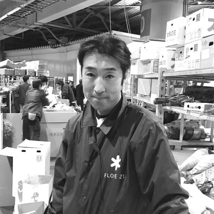 上野 徳翁 Tokuou Ueno