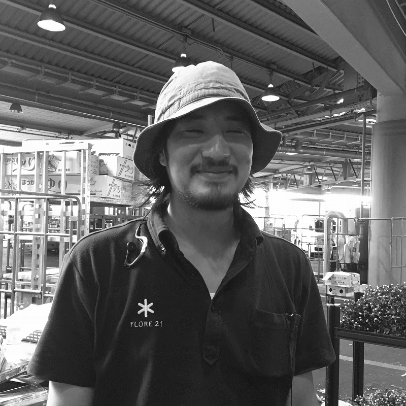 松本 尚史 Naofumi Matsumoto